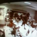Creepy Demon Photo Captured In Hospital Over Dying Patient (Video)