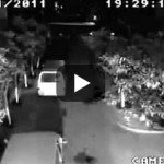 KARMA? Man Struck By Lightning Twice After Walking Behind Couple To Rob Them!