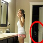 Ghosts Caught on Camera Attacking People