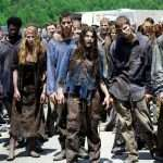 If the zombie apocalypse happens, scientists say you should head for the hills