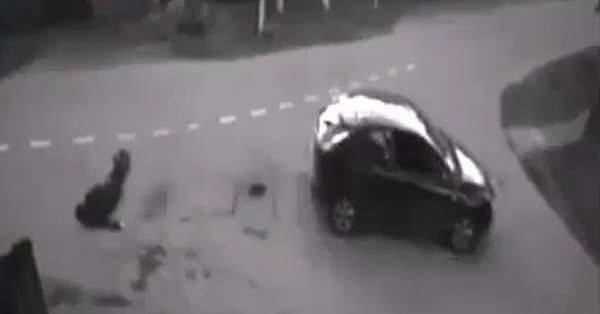 not just a normal accident