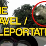 Real Proof of Teleportation and Time Travel Caught on Video