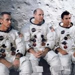 Astronauts heard mysterious 'music' on the far side of the moon