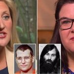WATCH: Daughters of Serial Killers Share Dark Stories of Their Childhood