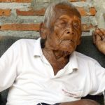 'Oldest human' dies in Indonesia 'aged 146'