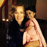 American Horror Story: Freak Show' Books World's Smallest Woman for Role