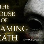 AWARD WINNING BRITISH PRODUCERS KAUSH PATEL AND DAVE HASTINGS are re-teaming this year to unleash a chilling and ambitious new anthology feature film entitled 'The House of Screaming Death'.