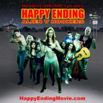 Happy ending (2015) : The sexy horror that you shouldn't miss