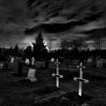 HAUNTED GRAVEYARDS THAT WILL SEND SHIVERS DOWN YOUR SPINE!