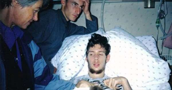 Man Wakes Up From A 12-Year Coma