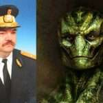 General Emil Strainu Confirms Reptilian ETs