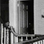 Amityville Ghost Boy