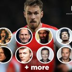 Aaron Ramsey Curse List: Is He The Grim Reaper of Soccer? Every Time He Scores Someone Famous Dies!