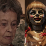 Watch the latest interview with Lorraine Warren where she shows you the real Annabelle in her basement