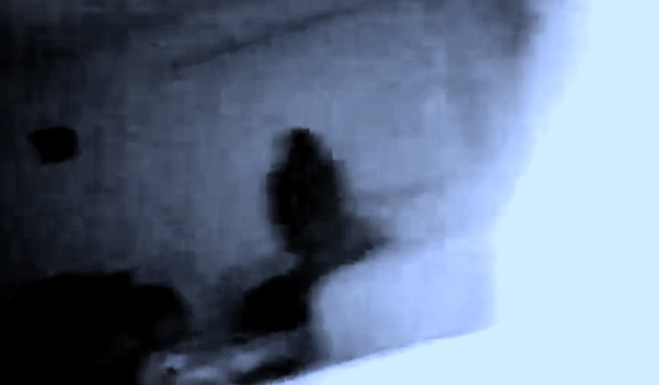 My Scariest Paranormal Experience part 2
