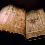 "CODEX GIGAS: Who is the Mysterious Author of ""The Devil's Bible?"""