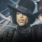 Was Prince killed by the chemtrails he and Haggard spoke out against?
