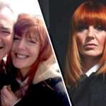 EXCLUSIVE: Ghost 'scratched and infected' Yvette Fielding's husband Karl on Most Haunted