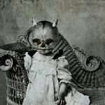 Vintage Halloween Costumes That Will Scare You To Death