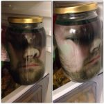 CREEPY: These REAL pictures will definitely FREAK you out!