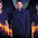 'Supernatural' Season 12 Latest Spoilers, Updates & Air Date: Leaked Photos Reveal Mary Winchester & Her Hunting Skills