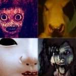 10 of the Creepiest Folklores from Around the World