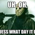 Why is Friday the 13th unlucky, where did the superstition come from and what are the dates in 2017?