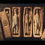 Witchcraft? Tributes to Murder Victims? The Uncertain Origins of 17 Miniature Coffins in Scotland