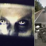The haunted road motorists are too afraid to drive down