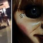 Woman Punches Herself And 'Leaves Cinema Screaming' During Annabelle: Creation Film
