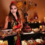 Top 4 Ideas to Throw a Wicked Horror Themed Party