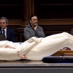 "This 3D ""carbon copy"" of Jesus was created using the Shroud of Turin"