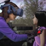 Watch a Mother Reunite With Her Deceased Child in VR