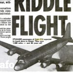 America's Greatest Mystery | A Missing Plane Landed 37 Years After Taking Off